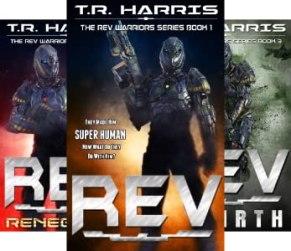 REV series